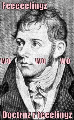 LOL Friedrich Schleiermacher 1