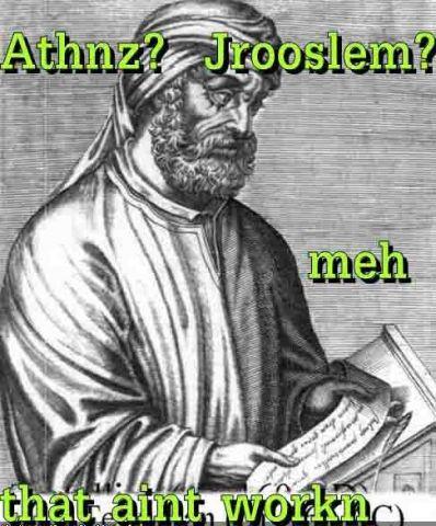 LOL Tertullian
