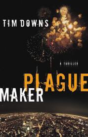 Plague Maker cover