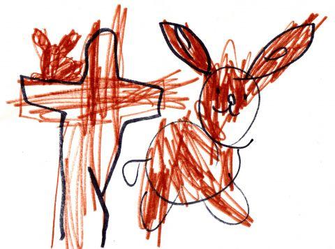 Resurrection Bunny