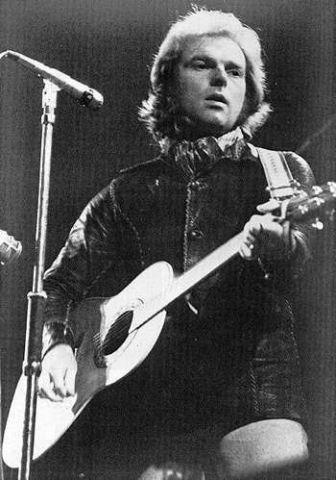 Van Morrison 1967