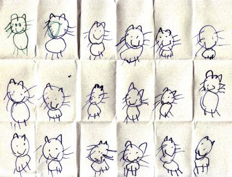kats small